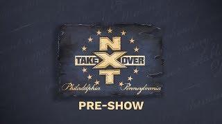Nonton NXT Takeover: Philadelphia Pre-Show Film Subtitle Indonesia Streaming Movie Download