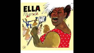 Ella Fitzgerald - I'll Never Be Free (feat. Louis Jordan & His Tympany Five)