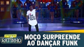 Se inscreva no canal oficial do Programa do Ratinho: https://www.youtube.com/PGMRatinhoSBT Curta a página do programa no Facebook: https://pt-br.facebook.com...