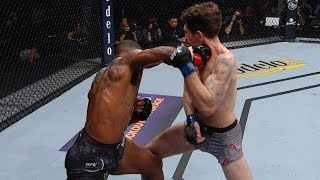 Download Video UFC 228: Fight Motion MP3 3GP MP4