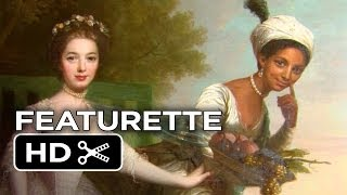 Nonton Belle Featurette   Behind The Painting  2014    Gugu Mbatha Raw Movie Hd Film Subtitle Indonesia Streaming Movie Download