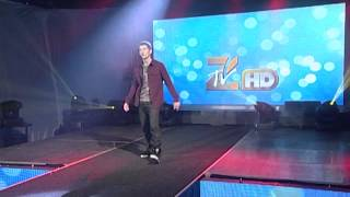 Thesar Sahiti - GEZUAR 2014 - ZICO TV HD