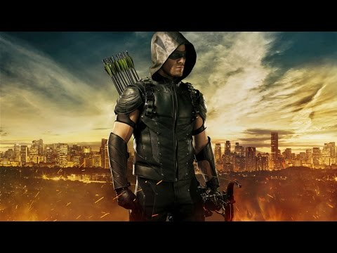 "Arrow Recap Show- S4E7 ""Brotherhood"""