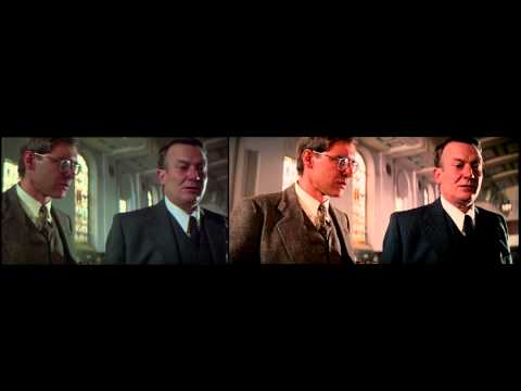 Raiders Of The Lost Ark - Remastered Original Theatrical Trailer Comparison Video