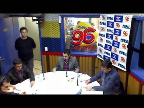 Debate Rural e 96 - Lindoia do Sul