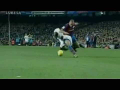 Thierry Henry Barcelona Best Of HD