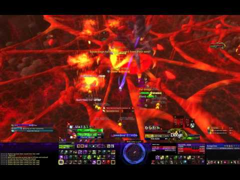 bethtilac - Beth'tilac soloed by Ysen, in Firelands 10 22.12.12, patch 5.1.0, EU - Conseil des Ombres This one's easy. Tank&spank during P1. Keep all your shards for SB:...