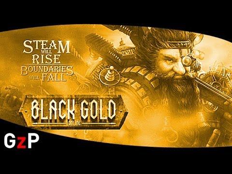 Black Gold Online PC