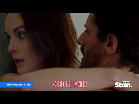 Good Behavior | Season 2 Official HD Trailer | Only on Stan