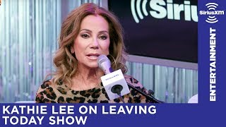 Kathie Lee Gifford on Leaving TODAY, Loving Hoda, & Her Future