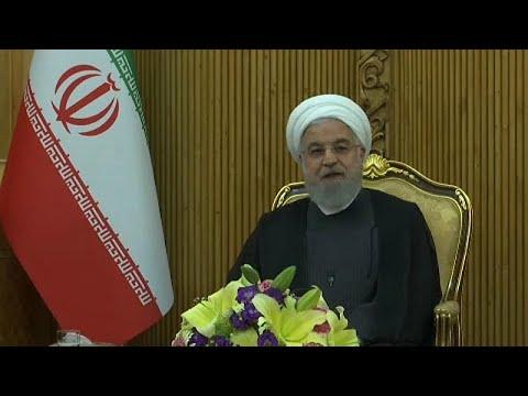 ΗΠΑ – Ιράν: Αντιφάσεις για τις κυρώσεις