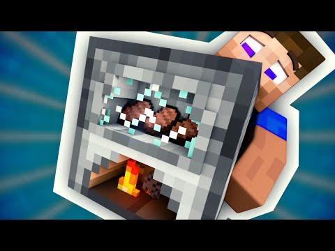 ЧУДО-ПЕЧКА! — Обзор Мода (Minecraft)