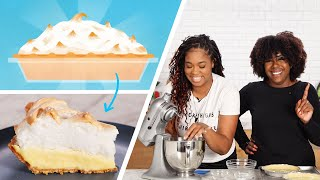 Can This Chef Recreate My Mom's Pie? • Tasty by Tasty