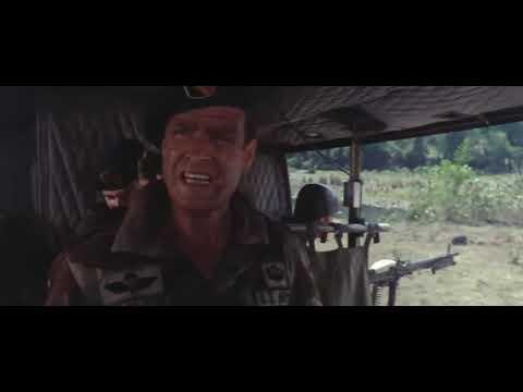 TORNADO   THE LAST BLOOD   Full Length Vietnam War Movie   English   HD