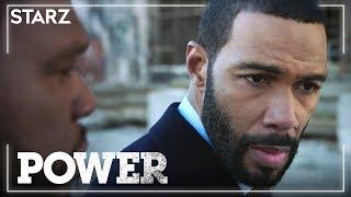 'Second Chances' Ep. 4 Preview | Power Season 5 | STARZ