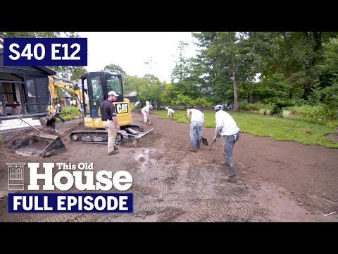 This Old House | Energy Saving Installations (S40 E12) | FULL EPISODE