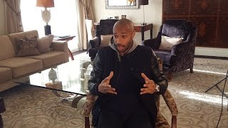 Nonton Thierry Henry: