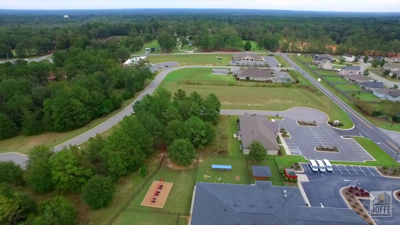 Warner Robins Commercial Lots