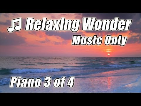 PIANO Instrumental #3 Relax Study Help Music Reading Playlist Relaxing Classical Violin Songs