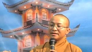 Kinh trung bộ 21: Độ người khác đạo - Thích Nhật Từ