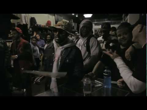 top dawg ent - Top Dawg Ent. x Laced x The Fresh Heir x Decriminals Last Wednesday, Schoolboy Q and Ab-Soul came through Laced for a meet and greet then had a show at the M...