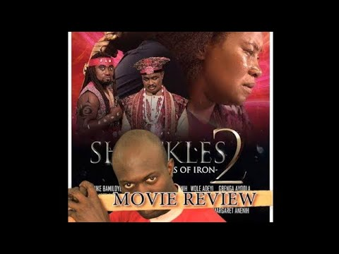 SHACKLES 2 REVIEW - 2020 Mount Zion Film