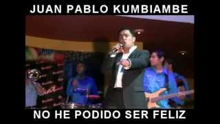 Video KUMBIAMBE NO HE PODIDO SER FELIZ HD MP3, 3GP, MP4, WEBM, AVI, FLV Maret 2019