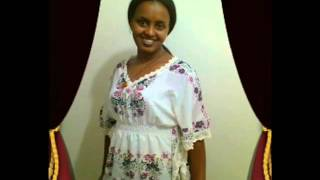 Ethiopian Beautiful Girl 1
