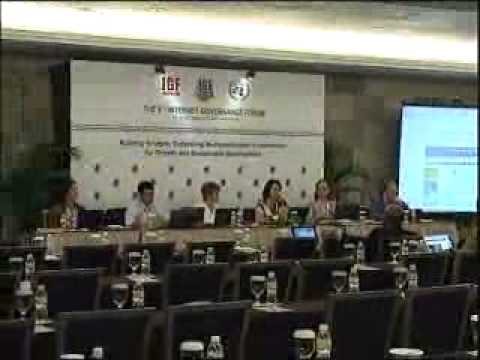 Joint ITU-UNICEF Open Forum on Child Online Protection
