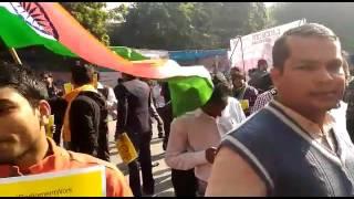 Let Parliament Work - Delhi