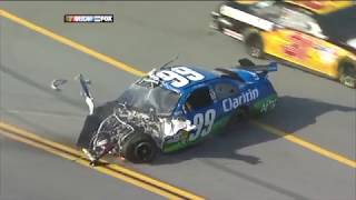 Video Scary NASCAR Crashes MP3, 3GP, MP4, WEBM, AVI, FLV September 2019