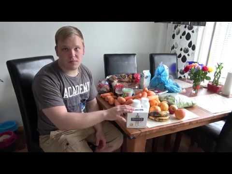 Бесплатная еда в Финляндии