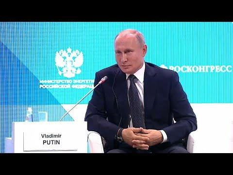Πούτιν: «Προδότης και παλιάνθρωπος ο Σκριπάλ»