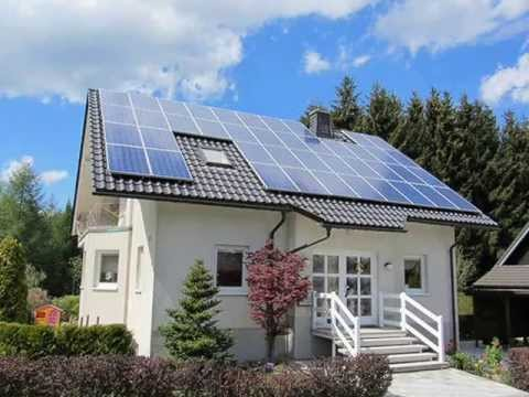 How I built solar power system at home –  Revealed