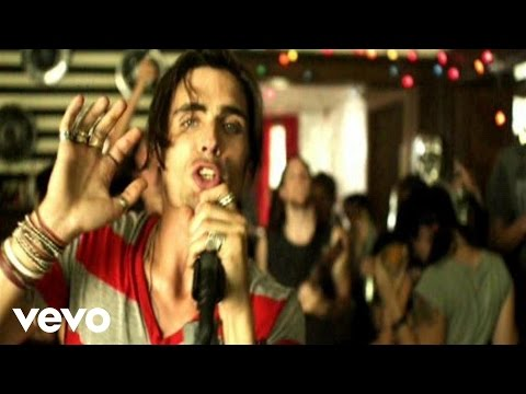 wanna - Music video by The All-American Rejects performing I Wanna. (C) 2009 DGC/Interscope Records.