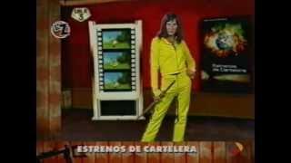 Homo Zapping— Programa Con Alicia Senovilla (2/7/2004)