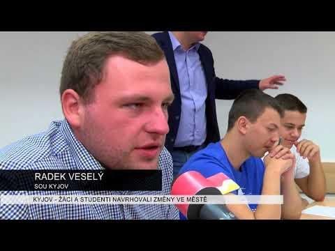 TVS: Deník TVS 7. 10. 2017