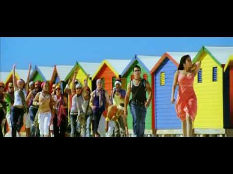 Ghajini (2008) Trailer