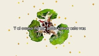 Regina Spektor - Baobabs (Español)