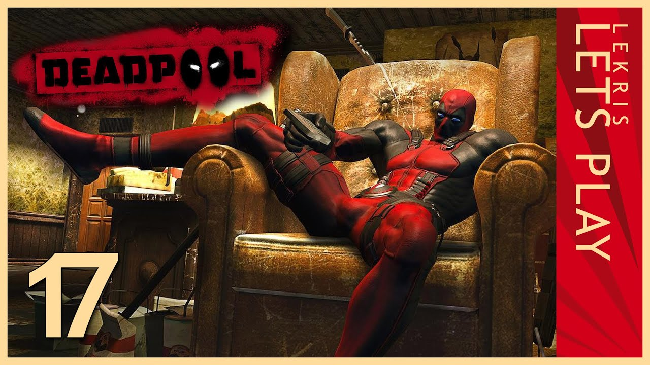 Deadpool #17 - Sinister everywhere  - Let's Play Deadpool | HD