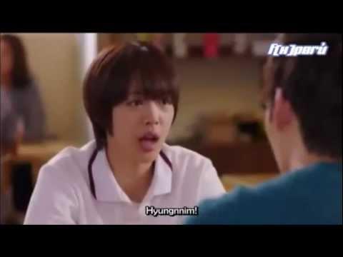 To The Beautiful You - Tae Joon ♡ Jae Hee 3