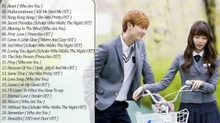 Video ►Best Song Of K-PoP Drama OST 2016.•*¨*•☆Good Mood Jukebox Greatest Hits 2016 Korean Dramas OST MP3, 3GP, MP4, WEBM, AVI, FLV Januari 2018