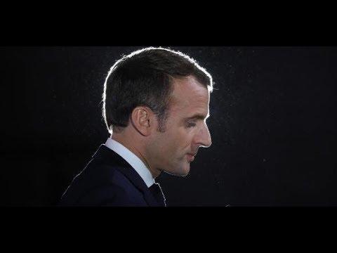 Frankreich: 6 Festnahmen - möglicher Anschlag auf Präsident Macron vereitelt