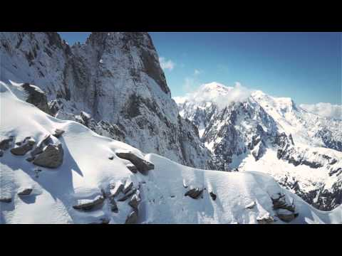 Kilian Jornet – Trailer Summits of my Life