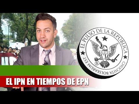 DE - TODOS LOS LUNES Y JUEVES NUEVO PULSO A LAS 11 AM SUSCRIBETE AQUí http://bit.ly/175dJue CONOCE EL REGLAMENTO INTERNO DEL IPN AQUÍ: http://www.ipn.mx/Documents/Reglamento-Interno-CGC24-SEP-2014.p...
