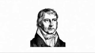 La minute philosophique : Hegel