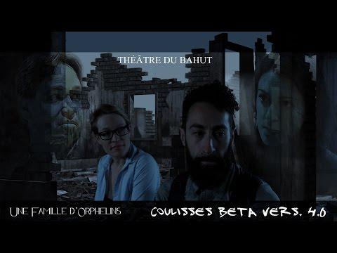 Thumbnail COULISSES BETA vers. 4.0 épisode 08 Théâtre du Bahut