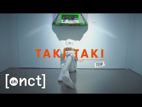 Video NCT TEN Choreography | Taki Taki (DJ Snake ft. Selena Gomez, Ozuna, Cardi B) download in MP3, 3GP, MP4, WEBM, AVI, FLV January 2017