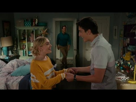 American Housewife - ''Zed'' and ''Addison'' Song - CLIP