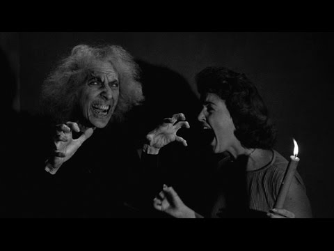 House On Haunted Hill (1959) | Screaming Nora Supercut